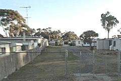 port sorell caravan park accommodation near devonport. Black Bedroom Furniture Sets. Home Design Ideas