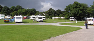 crayfish creek caravan park
