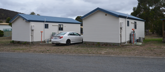 richmond caravan park tasmania